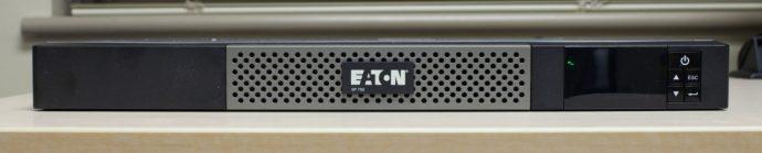 Eaton 5P750R Front