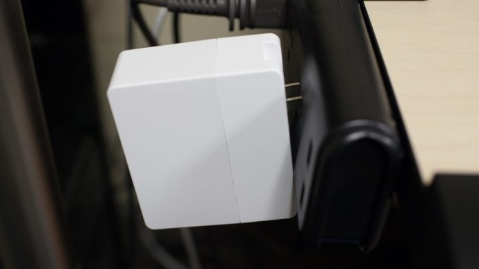 Inateck 4-Port 30W USB Charger
