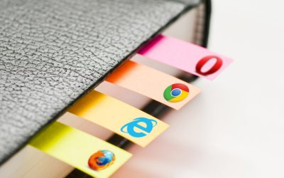 Browser Bookmarks