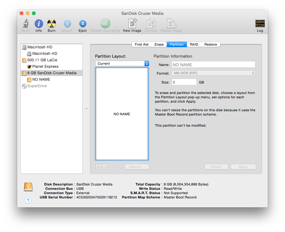 How to Create an OS X 10 10 Yosemite USB Installer for the