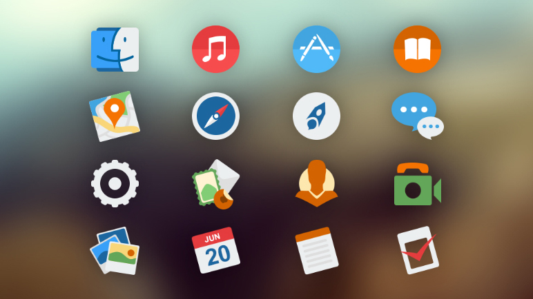 Download Icon For Mac Os X