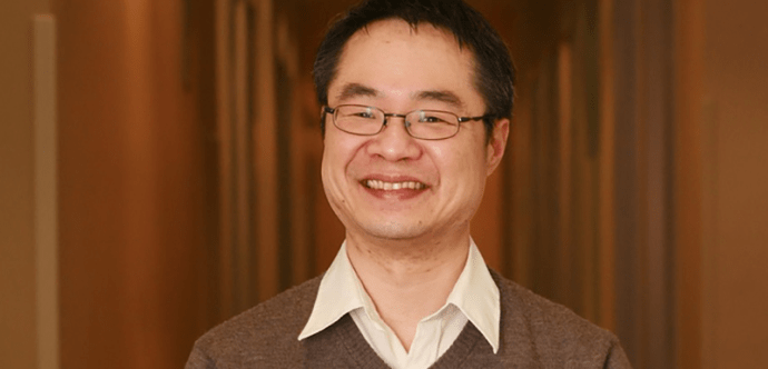 Raymond Chen Microsoft