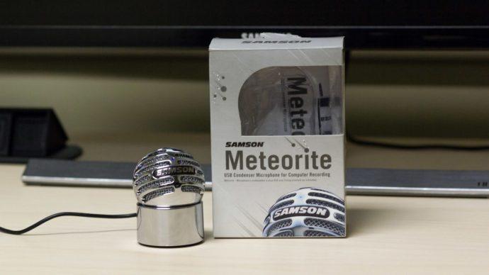 Samson Meteorite Review