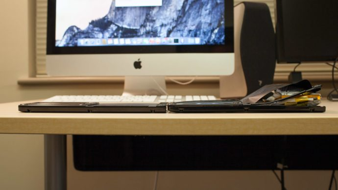 Swollen Battery MacBook Pro