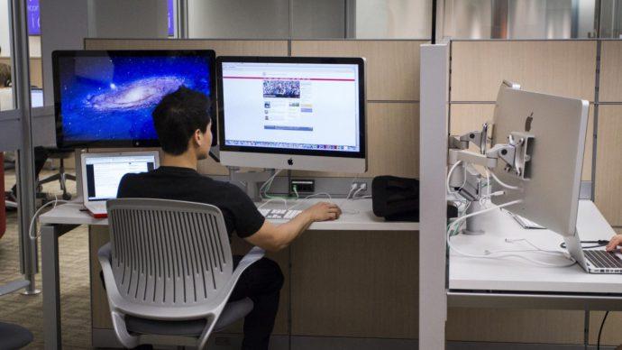 Mac Workstation