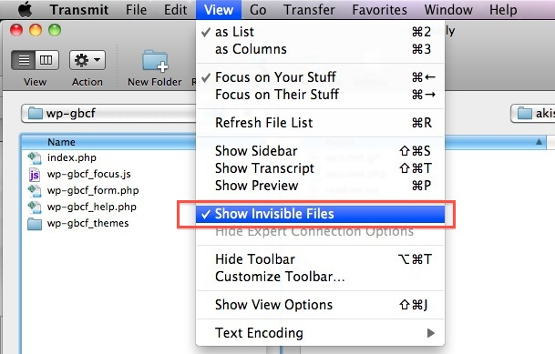 What are Hidden Files on Mac?