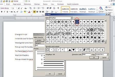 Microsoft-Checkbox
