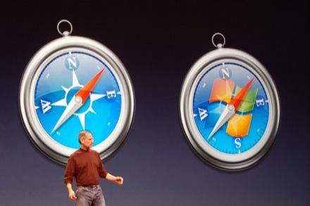 Safari-Windows