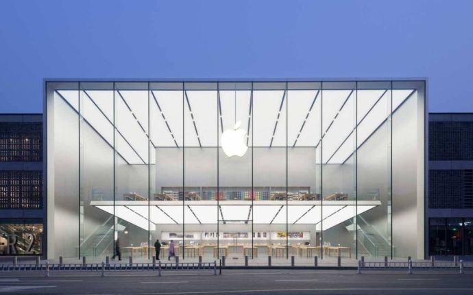 apple-store-west-lake-front-press
