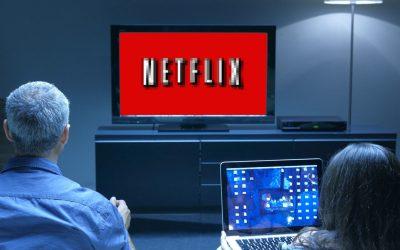 netflix bandwidth data usage