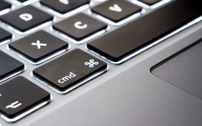 How to Switch the Command and Control Key Functions in Mac OS X