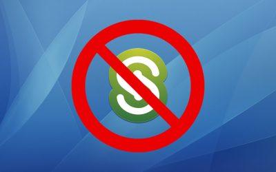 disable sharefile auto launch mac os x