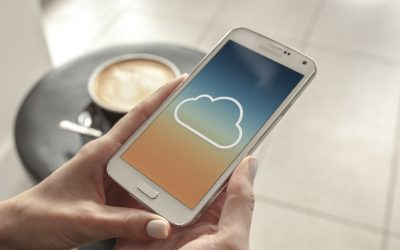 icloud email android
