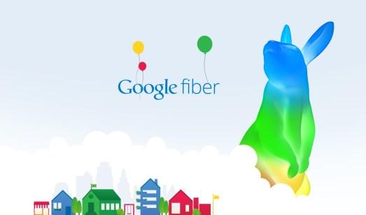 Google Fiber Rabbit Logo