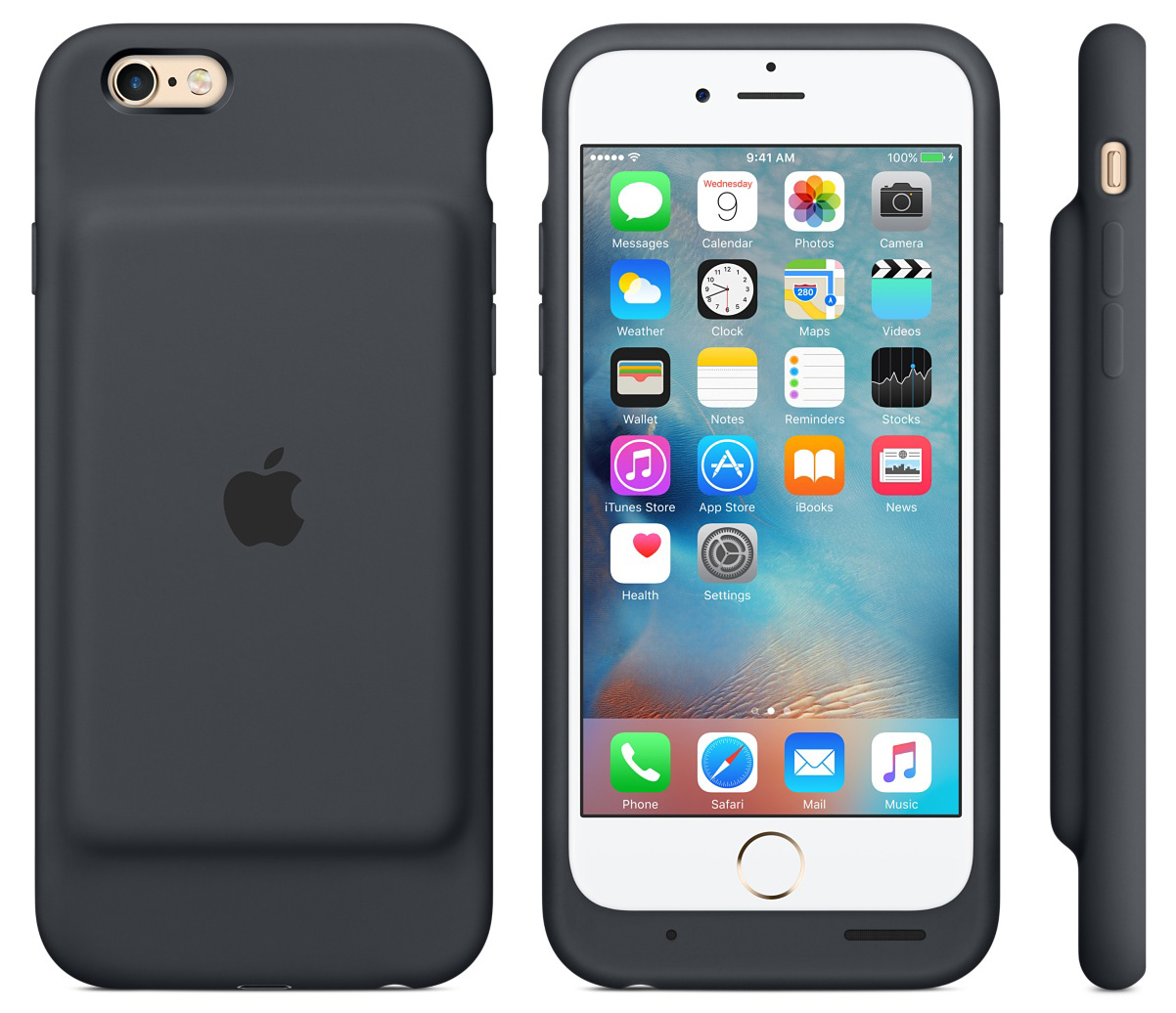 promo code 2fbdc 52967 In the Eye of the Beholder, The Apple Smart Battery Case is Still a ...