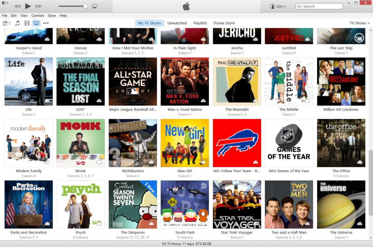 How to Hide iTunes Purchases and Clean Up Your Digital Library