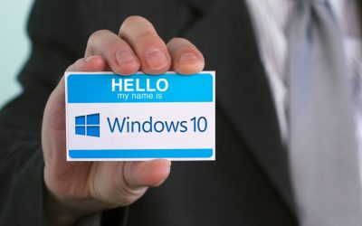 windows 10 nametag