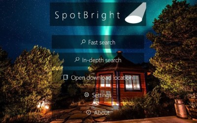 spotbright windows