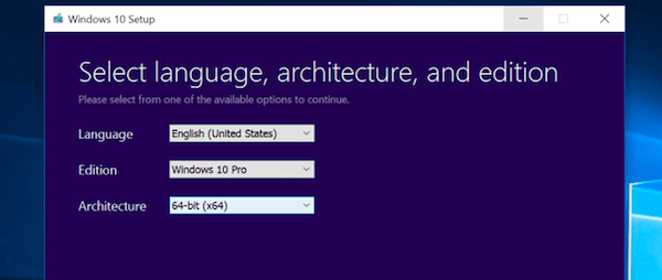 clean-install-on-windows10