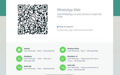 whats app windows 10