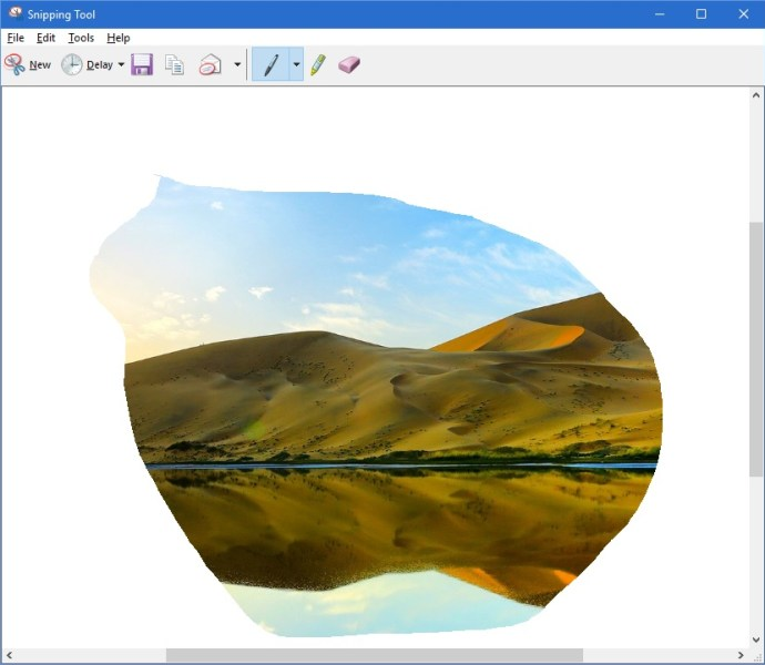snipping tool3