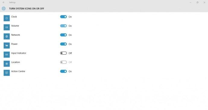 windows 10 taskbar 5