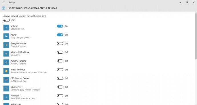 windows 10 taskbar 6