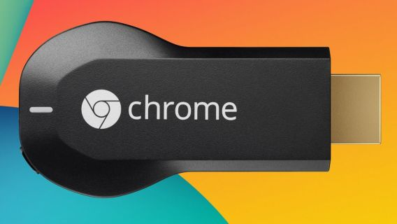 How to Cast Your Device's Entire Screen with Chromecast