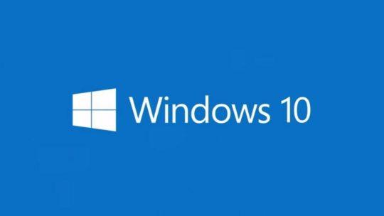 Windows-10-logotyp