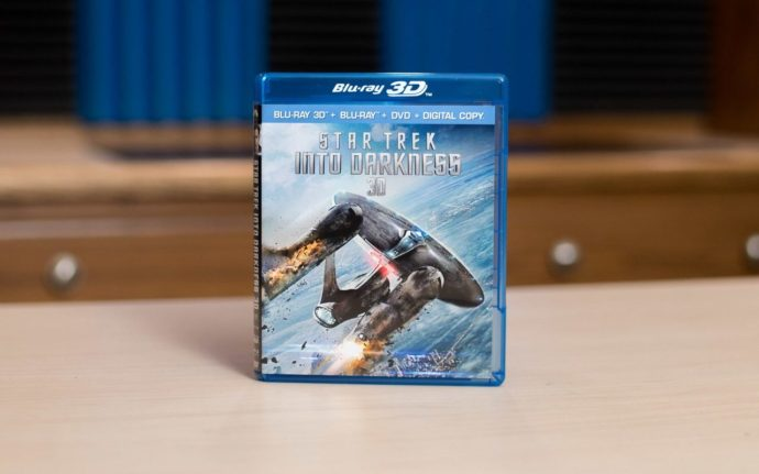star trek into darkness bluray dvd