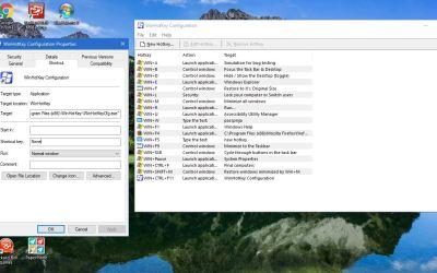 How to Add New Custom Hotkeys to Windows 10