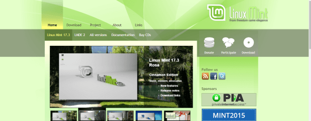 linux-mint-download-space