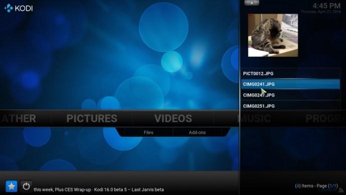 Kodi vs MediaPortal – Add a new Media Center to Windows 10