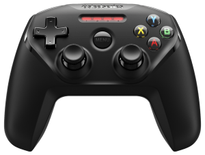 steelseries nimbus ios controller