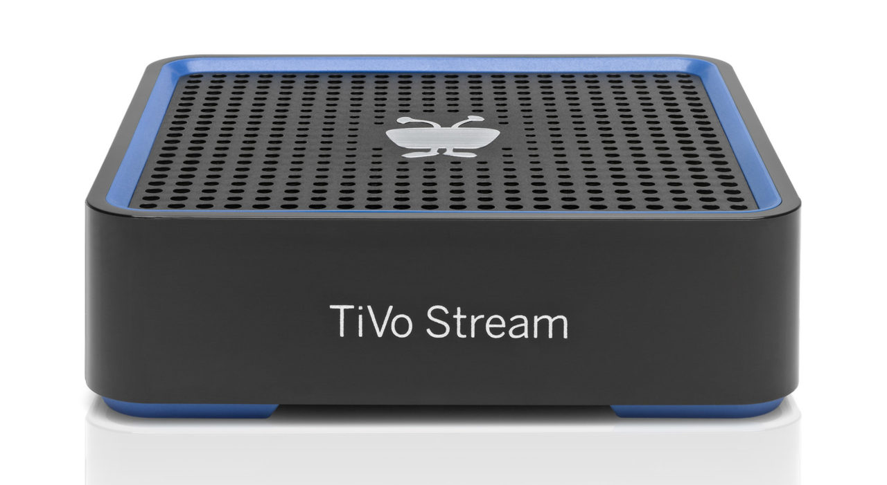 Review: TiVo Bolt Unified Entertainment System