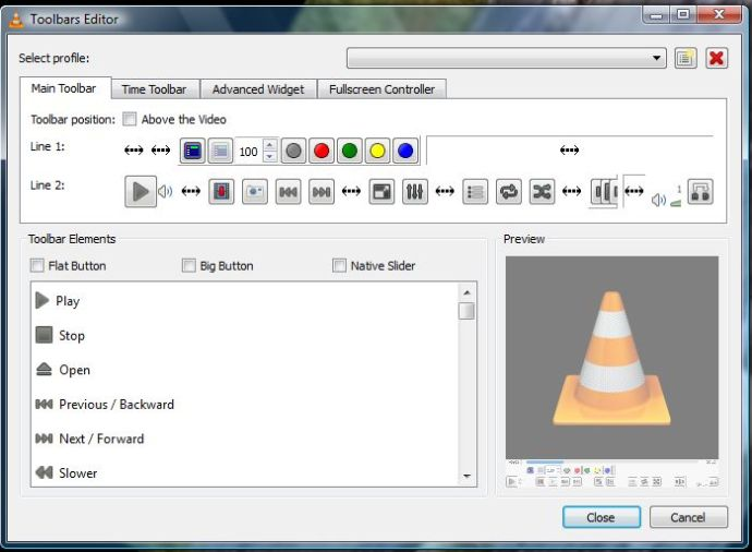 how to play 360 videos in vlc