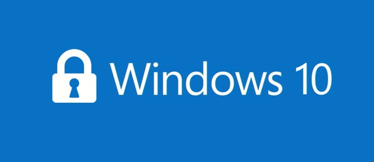 windows 10 locked