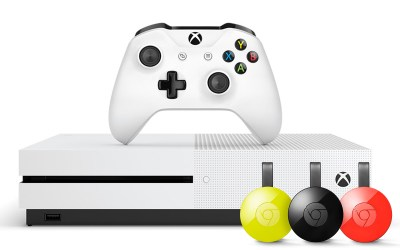 How To Use Your Chromecast on an Xbox One