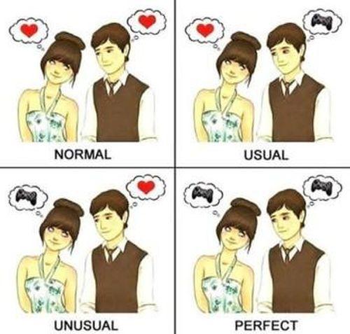 kind of relationship