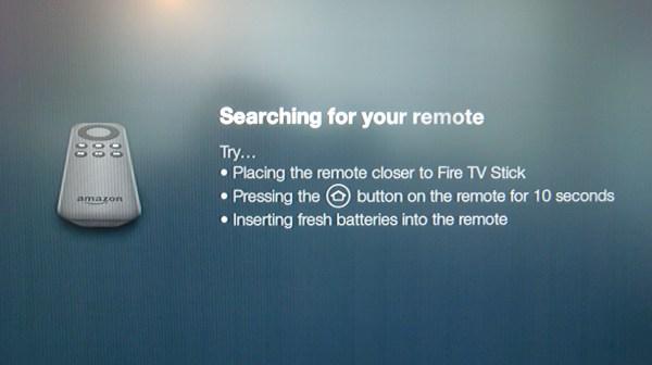 Fire Remote