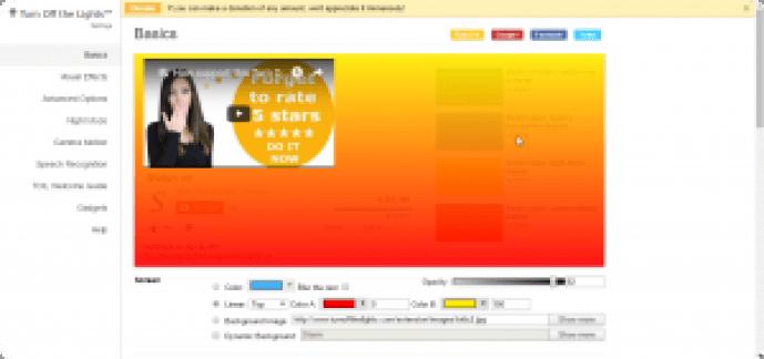 customize youtube11