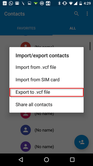 export_vcf