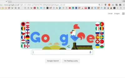 google chrome13