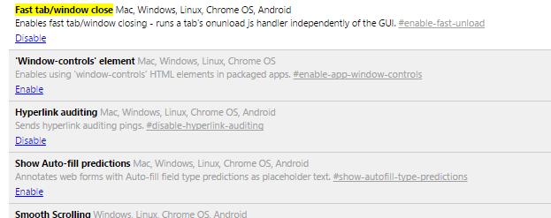 google chrome8