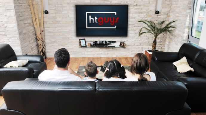 ht guys home theater