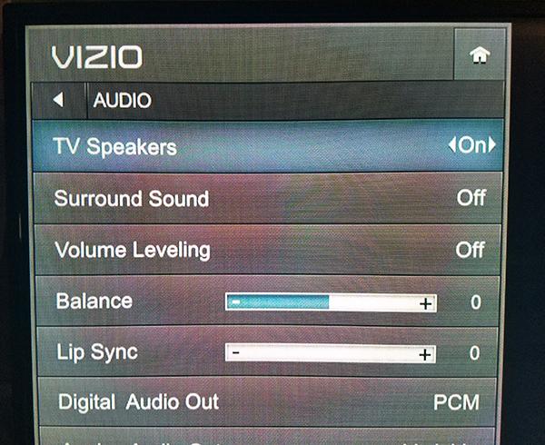 chromecast surround sound