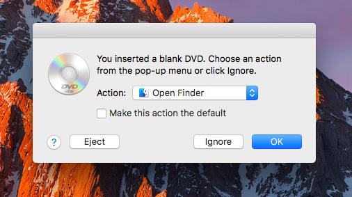 DVD Finder Mac