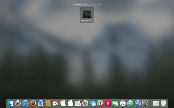 Lauchpad-activity-monitor