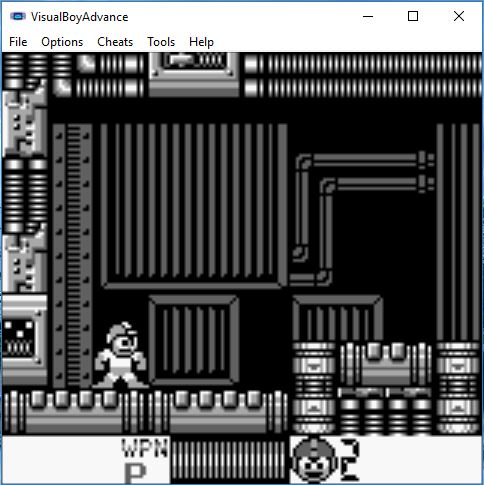 emulator8