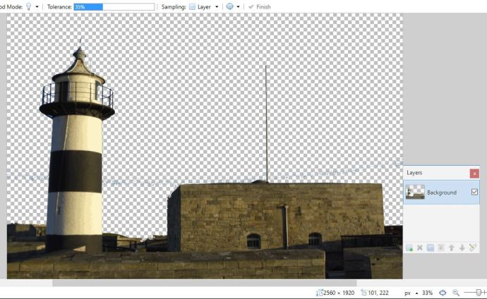 remove background3
